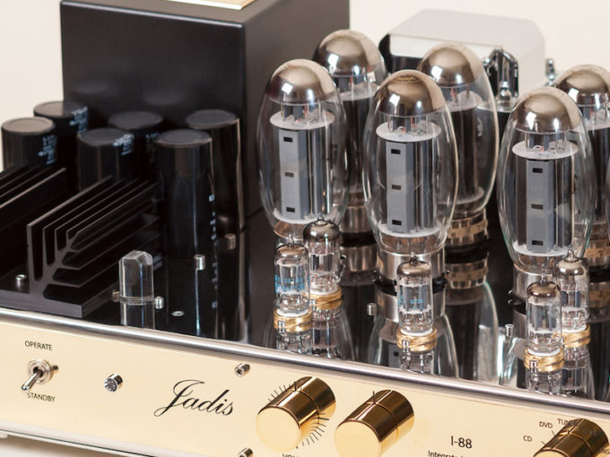 Top audio Jadis