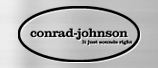 Top audio Conrad Johnson