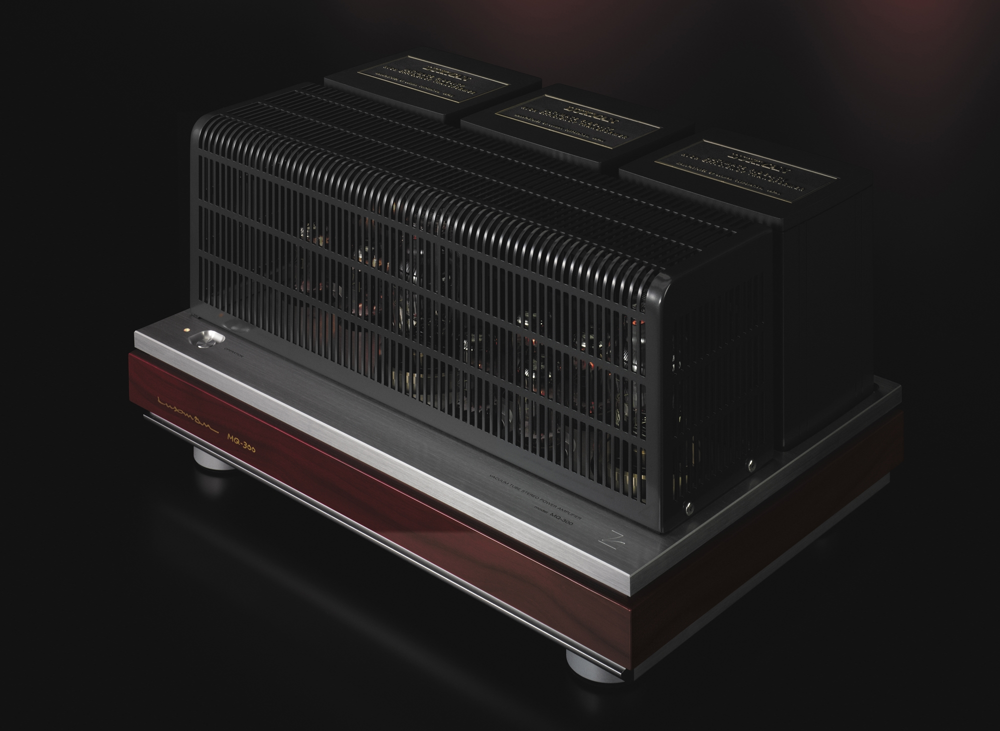 MQ 300 - Planet Audio Video