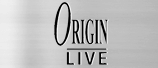 Top audio Origin Live