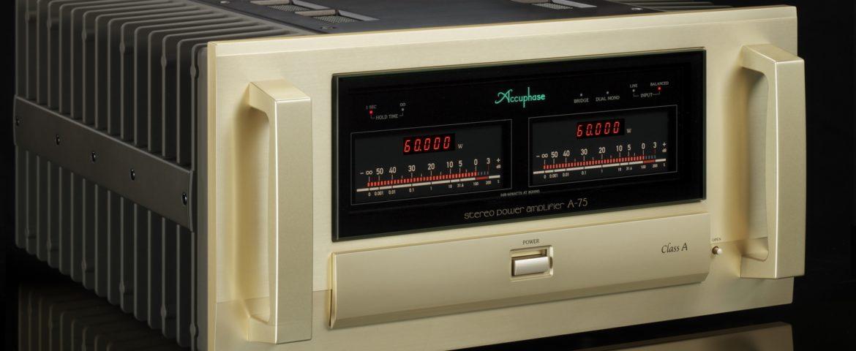 ACCUPHASE – savršena japanska elektronika