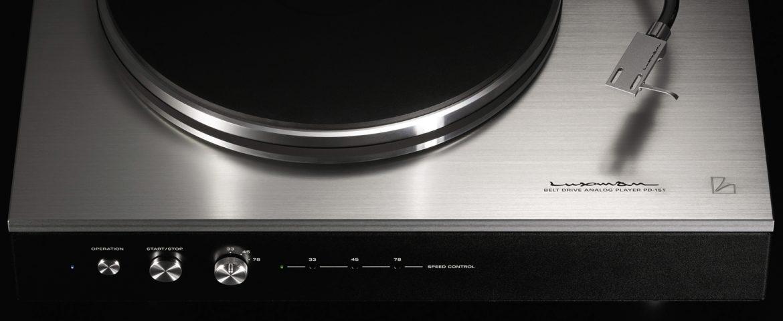 LUXMAN elektronika sa tradicijom starom 93 godine
