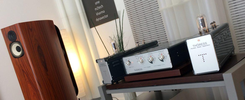 Thoress audio – njemačka cijevna čarolija